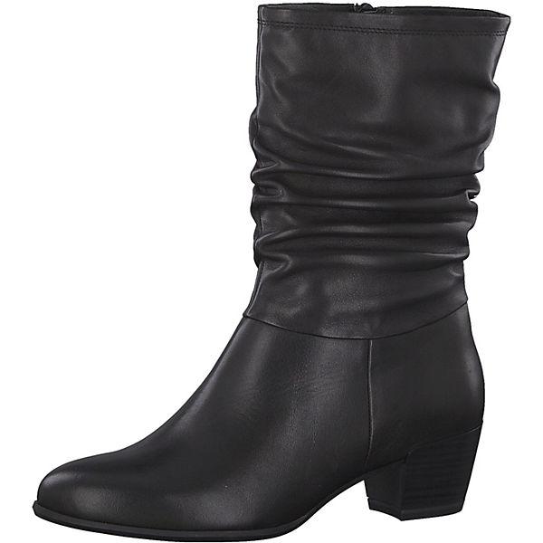 Erstaunlicher Preis Tamaris Klassische Stiefeletten schwarz