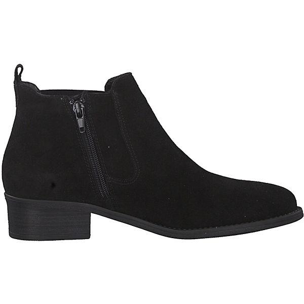 Boots Chelsea Schwarz Tamaris Tamaris Chelsea Boots nOPkN0wX8Z