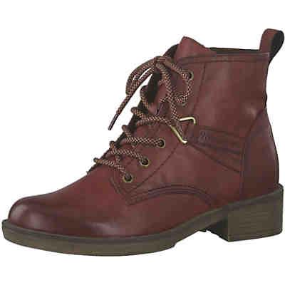 new concept 9c9c0 42dd2 Tamaris Schuhe in rot günstig kaufen | mirapodo