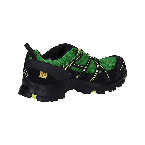 grün Black Haix Eagle Haix® 40 1 Schwarz Sicherheitsschuhe Low Sicherheitshalbschuhe Safety nPN0k8wXO