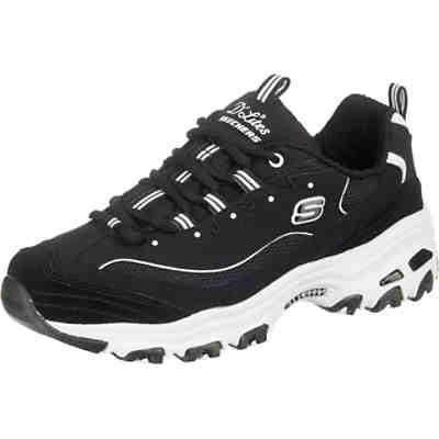 Farbbrillanz Finden Sie den niedrigsten Preis tolle Preise Skechers Schuhe günstig online kaufen   mirapodo