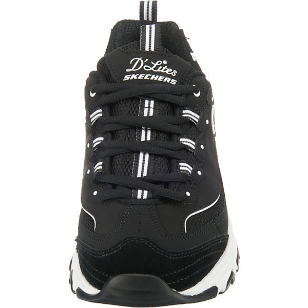 D'lites March Forward Sneakers Low