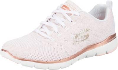 NEU SKECHERS DAMENSCHUHE Gr 41 Schuhe Slipper Flex Appeal