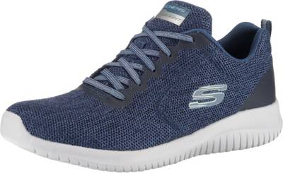 SKECHERS, ULTRA FLEX SIMPLY FREE Sneakers Low, blau | mirapodo LAZat