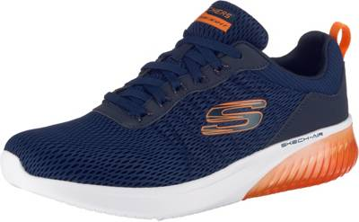 SKECHERS, Skech air Ultra Flex Sneakers Low, dunkelblau