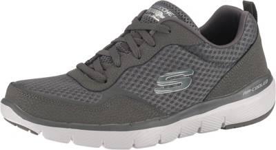 SKECHERS Flex Advantage 3.0 Sneaker black