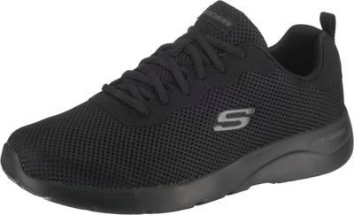 0 SkechersDynamight Rayhill Sneakers LowSchwarz 2 6gYbfy7