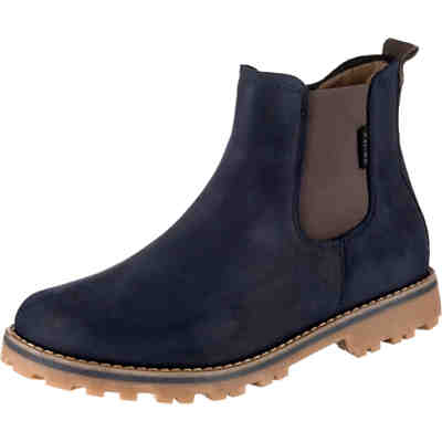 neuer Stil Talsohle Preis modische Muster RICOSTA, Chelsea Boots DALLAS, Weite M, für Mädchen, fuchsia