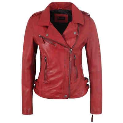 cf26feec15b3a0 Lederjacken für Damen günstig kaufen