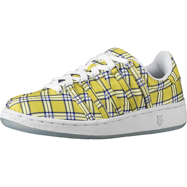 Classic Vn T Clueless Sneakers Low