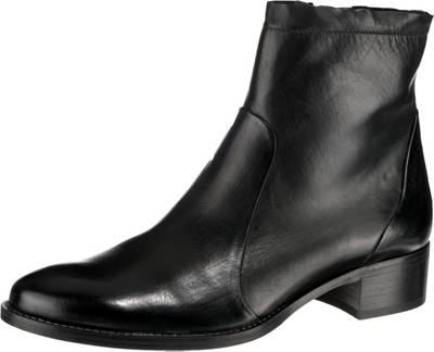 Paul Green, Klassische Stiefeletten, schwarz