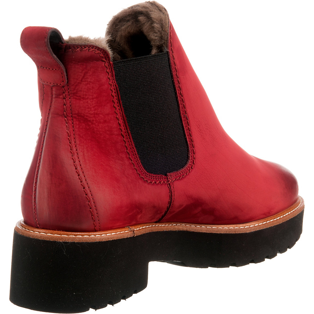 Paul Green, Chelsea Boots, Rot
