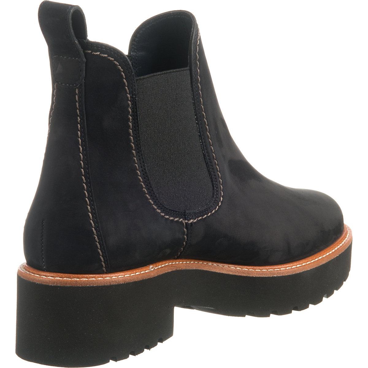 Paul Green, Chelsea Boots, Dunkelblau