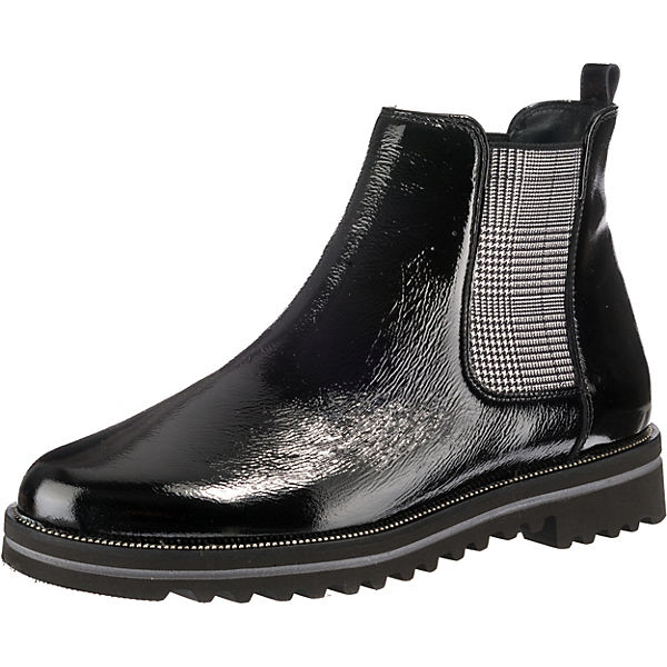 buy popular 1e4f7 972a5 Paul Green, Chelsea Boots, schwarz