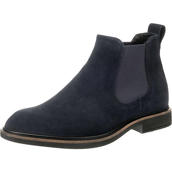Beste Wahl ecco Ecco Vitrus Ii Chelsea Boots blau