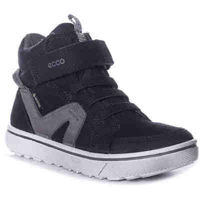 half off a4a5c e6e9f ecco Schuhe für Kinder in schwarz günstig kaufen | mirapodo