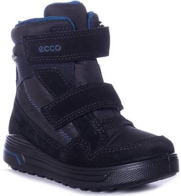 ECCO HERREN Outdoor Gore Tex Schuhe Receptor Gr. 45 Top