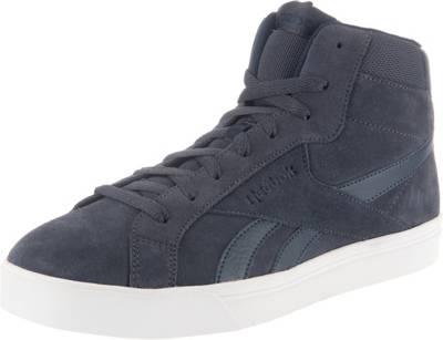 Reebok, ROYAL COMPLETE3MID Sneakers High, schwarz