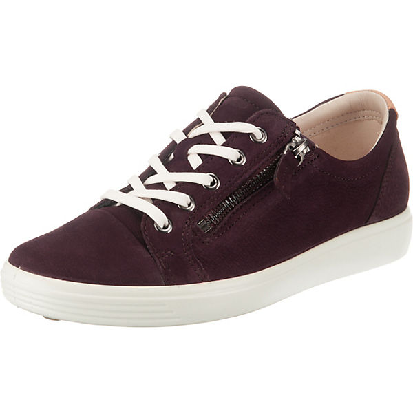 Soft 7 W Fig Diffuse Sneakers Low