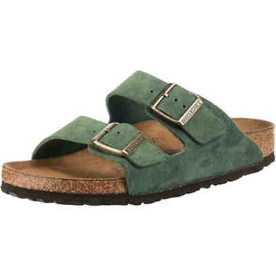 san francisco ef23a d5882 BIRKENSTOCK Schuhe für Damen in grün günstig kaufen   mirapodo