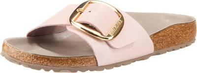 BIRKENSTOCK Schuhe für Damen aus Leder günstig kaufen