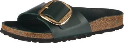 KaufenMirapodo Schuhe Günstig Für Grün Damen In Birkenstock tQdshr