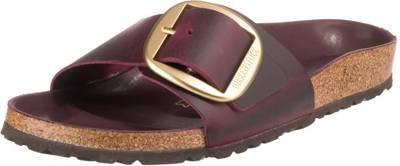 BIRKENSTOCK Schuhe für Damen in rot günstig kaufen