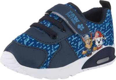 PAW Patrol, Baby Paw Patrol Sneakers Low Blinkies für