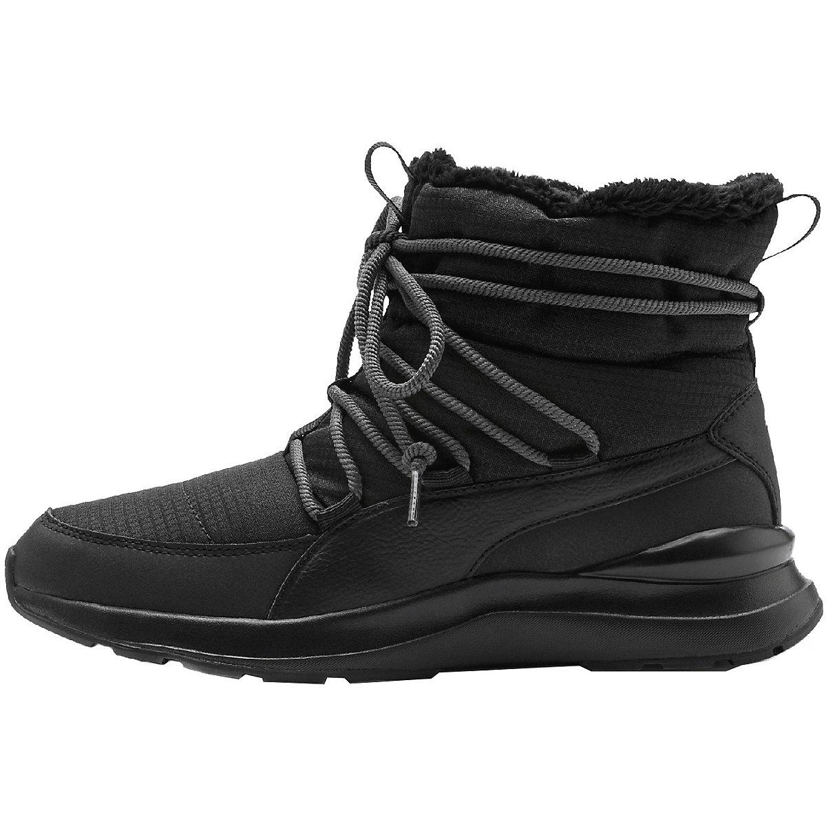 , Adela Winter Stiefel Winterstiefeletten, schwarz  Gute Qualität beliebte Schuhe