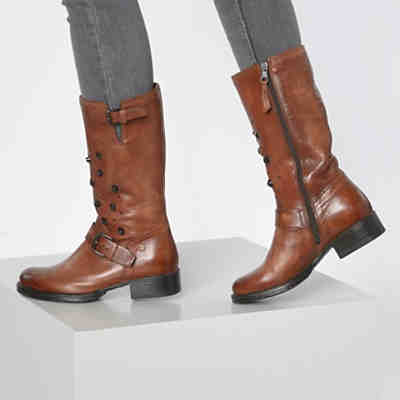 huge discount b36ac f6cd5 Stiefel in braun günstig kaufen | mirapodo