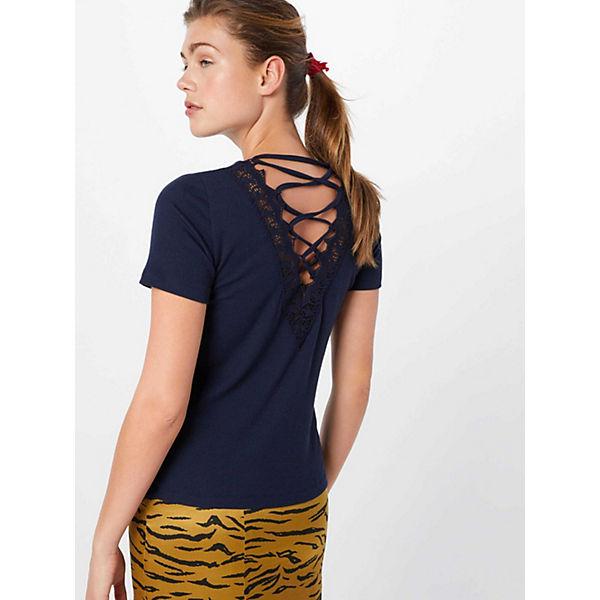 Shirt shirts T Blau Bola Vila 5q4R3LAj