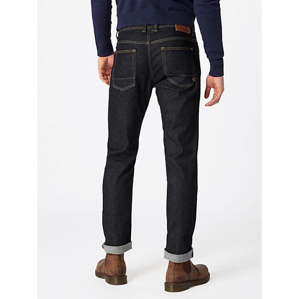 Denim Active Blue Jeans 5 Jeanshosen pocket Camel bgY67mfvIy