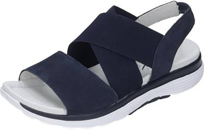 Gabor, Komfort Sandalen, blau