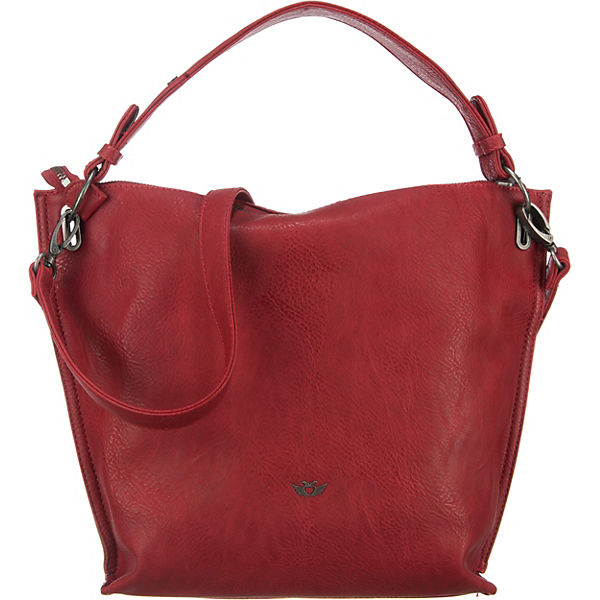 Philippa Saddle Handtasche