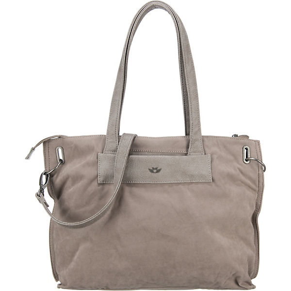 Pali Suede Shopper