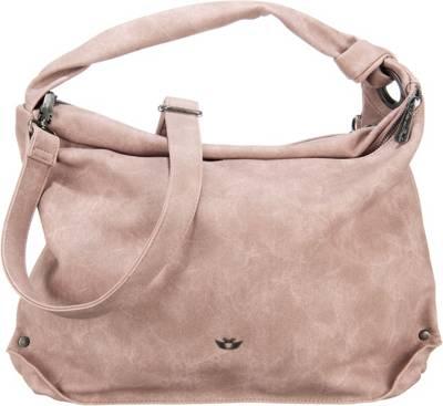 Fritzi aus Preußen, Bina Kelim Handtaschen, rosa