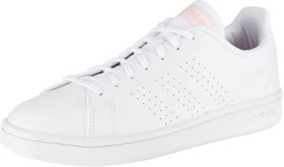adidas Sport Inspired, Advantage Base Sneakers Low, weiß ...