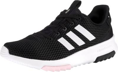 adidas Sport Inspired, Cf Racer Tr Sneakers Low, schwarz