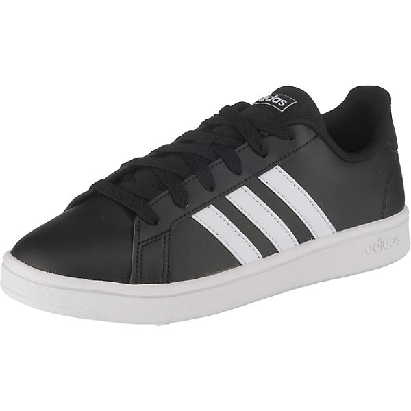 Grand Court Base Sneakers Low