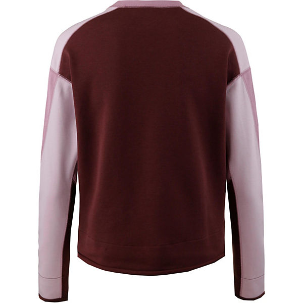 Nike Nsw Fleece Lila Tech Sportswear Sweatshirts Sweatshirt nw0vmN8