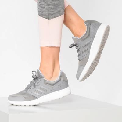 adidas Performance, FALCON Laufschuhe, grau | mirapodo