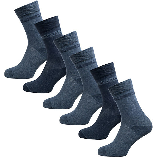 Online Men Sock Basic 6p
