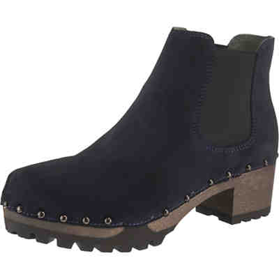 Isabelle Chelsea Boots