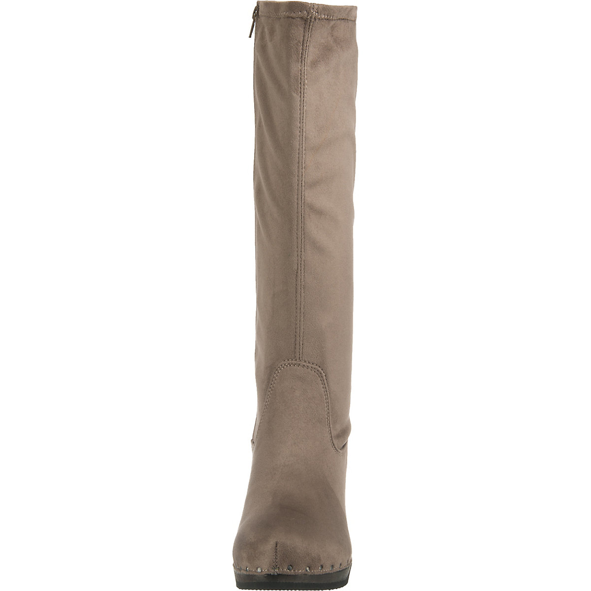 SOFTCLOX, Ginger Plateau-Stiefel, beige