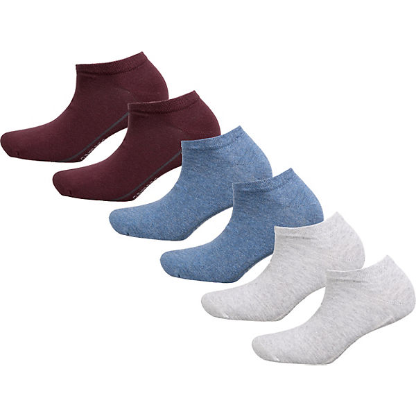 7er Pack  Sneakersocken