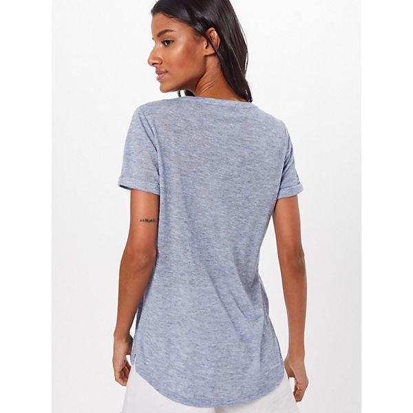 Shirt Esprit Hellblau shirts Hellblau shirts Shirt T T Esprit N8wvym0On
