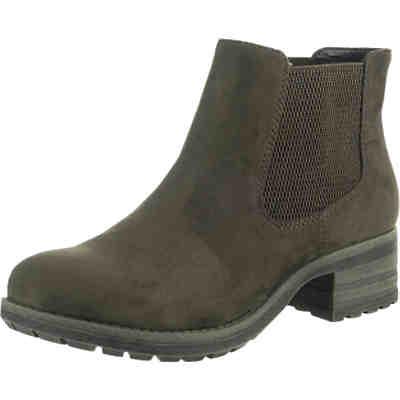 separation shoes 8aa42 cd484 Grüne Damenschuhe günstig kaufen | mirapodo