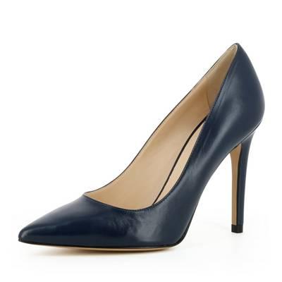 Shoes In Günstig KaufenMirapodo Pumps Blau Evita m8wyvNO0n