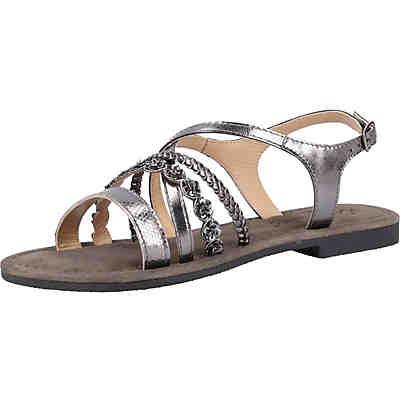 new product 0ecc8 fd551 MUSTANG Schuhe für Damen aus Leder günstig kaufen | mirapodo