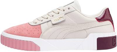puma silberne schuhe, Puma Grau Speed Cat Sd Trainer Candy